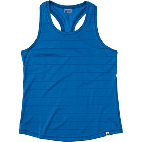 Marmot Beta Top Sin Mangas Mujer, classic blue